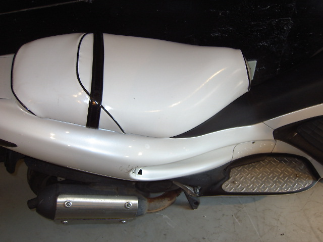 GILERA RunnerFXR180SP